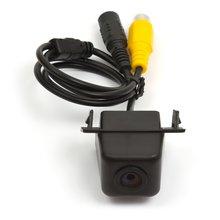 Автомобильная камера заднего вида для Toyota Camry - Краткое описание