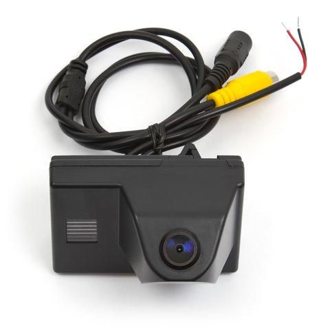 Автомобильная камера заднего вида для Toyota Land Cruiser 100 200