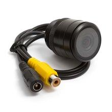 Универсальная автомобильная камера заднего вида GT S625  - Краткое описание