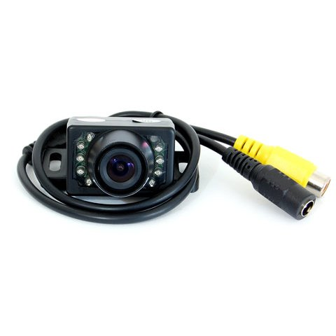 Універсальна автомобільна камера заднього виду GT S611