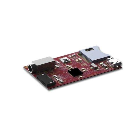 Контроллер сенсорного стекла для Android приставок