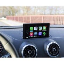 Адаптер с функциями Android Auto и CarPlay для Audi A3, A4, A5 и Q7 - Краткое описание