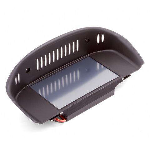 6.5″ Сенсорный монитор для CarPC BMW 5 серии