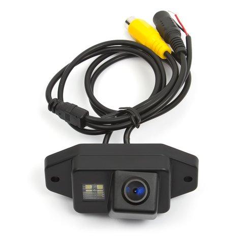 Car Rear View Camera for Toyota Land Cruiser Prado