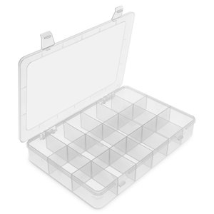 Multi-Purpose Case Pro'sKit 203-132I