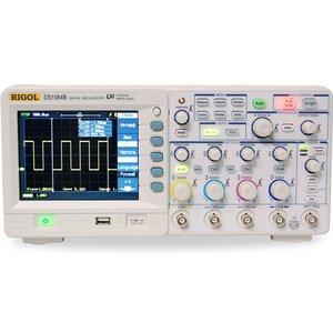 Digital 4-channel Oscilloscope Rigol DS1104B