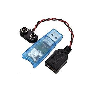 ezSD Ghost Unlock Clip for MicroSD / SDHC