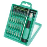 Screwdriver Pro'sKit SD-9802 with Bit Set