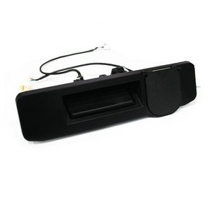 Tailgate Rear View Camera for Mercedes-Benz ML / GL / GLA