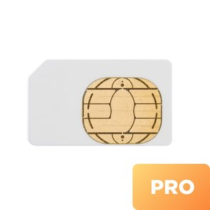 UMT Pro Box / UMT Pro Dongle Smart-Card
