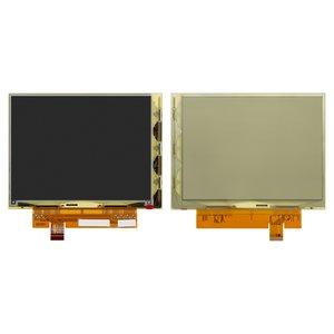 Pantalla LCD para lector de libros electrónicos Wexler Book Flex ONE, 6
