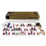 """Juego de construcción LittleBits """"Sintetizador"""""""