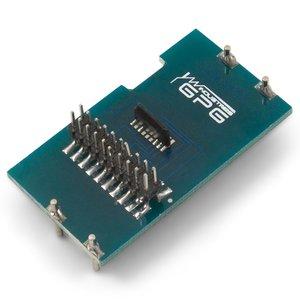 Samsung S5570 (Galaxy Mini) JTAG-адаптер