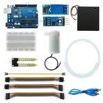 STEM-набір для Arduino OKYSTAR DIY Kit Автоматичне поливання рослин