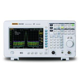 Анализатор спектра RIGOL DSA1020