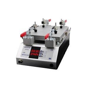 Устройство для расклеивания дисплейного модуля (сепаратор) AOYUE Int 733