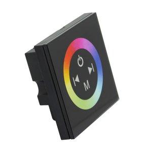 Контролер з тачпанеллю HTL-011 (RGB, 5050, 3528, 144 Вт)