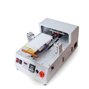 Напівавтоматичний пристрій для розклеювання дисплейного модуля (сепаратор) LY-948