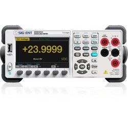 Прецизионный цифровой мультиметр Siglent SDM3055A