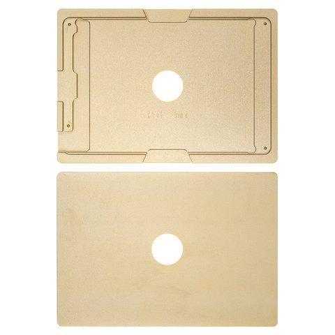 Фіксатор дисплейного модуля для планшета Apple iPad Mini 4, алюмінієвий