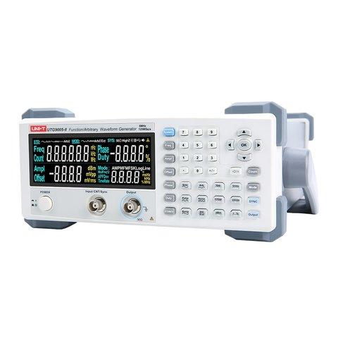 Генератор сигналів UNI T UTG9005C II