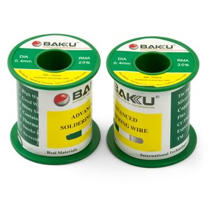 Estaño BAKU BK-10004