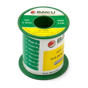 Estaño BAKU BK-10006 (100 g)