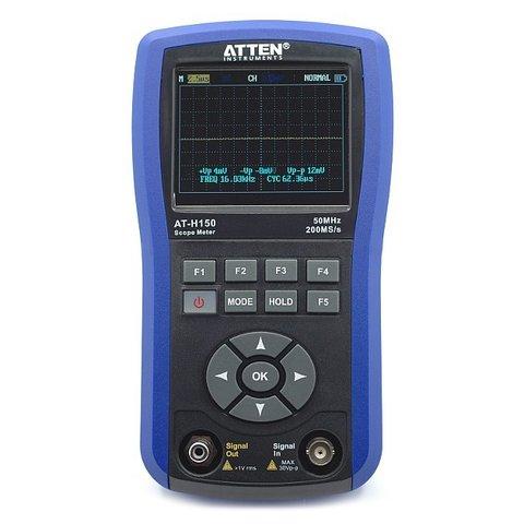 Digital Oscilloscope ATTEN AT H150