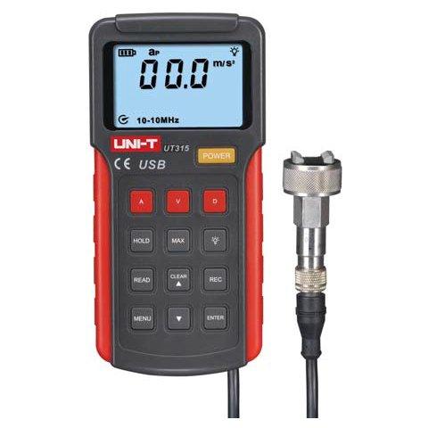 Vibration Tester UNI T UT315