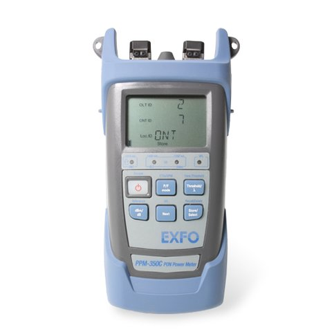 PON Power Meter EXFO PPM 353C